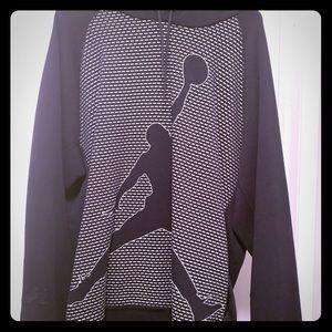 Men's Jordan's hoody